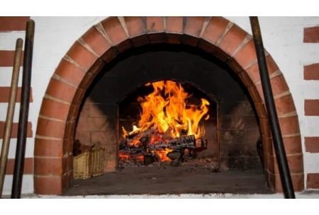 Печное отопление: плюсы и минусы