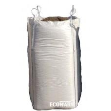 Пеллеты из лузги подсолнечника Big-Bag от 22 тонн