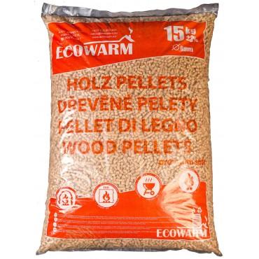 Пеллеты Premium soft 6 mm упаковка 15 кг от 10 тонн